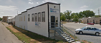 Mercy Meals - Norfolk, Nebraska